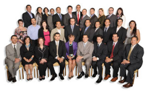 Young Hispanic Corporate Achievers (YHCA)