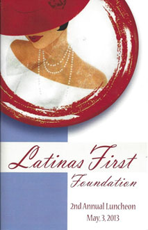 Latinas First Foundation